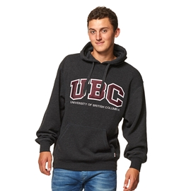 Hoodie - basic unisex UBC - assorted colours