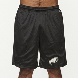 Shorts - Thunderbird Champion Mesh Black