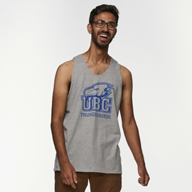 Tank Top - Thunderbird Grey