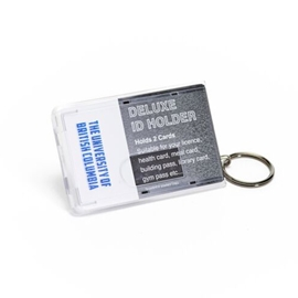 ID holder - UBC ID holder