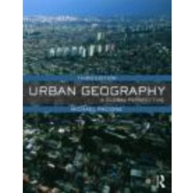 URBAN GEOGRAPHY 3/E