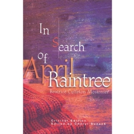 IN SEARCH OF APRIL RAINTREE ( CRITICAL EDITION )