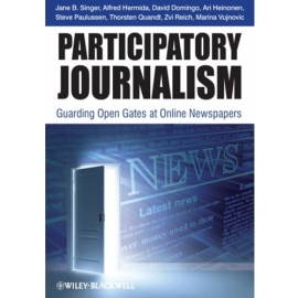 Participatory Journalism
