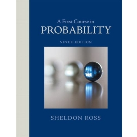 FIRST COURSE IN PROBABILITY 9/E