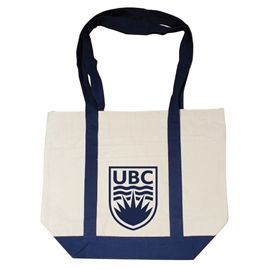 Bag - UBC cotton tote bag