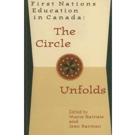 First Nations Education in Canada