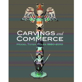 Carvings and Commerce