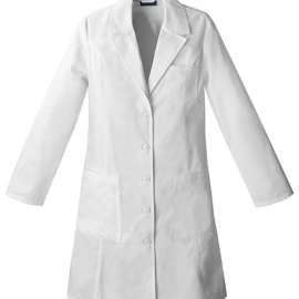 Lab coat - UBC Science Department approved  100% cotton