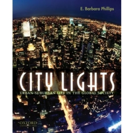CITY LIGHTS 3/E
