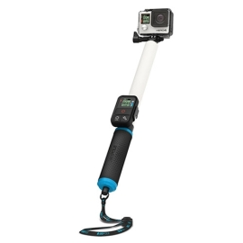 "GoPro - GoPole REACH - 14-40"" Telescoping Extension Pole"