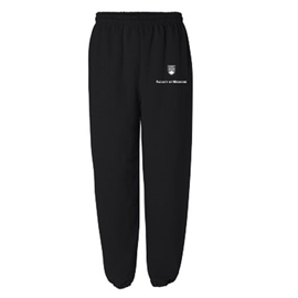 FOM Sweatpants - Gildan Classic Closed Leg Sweatpants