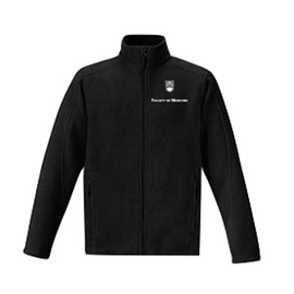 FOM Fleece - Men's Coal Harbour Polar Fleece Jacket
