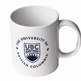 MUG - 11oz UBC Ceramic