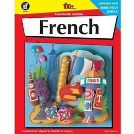 French, Grades 6