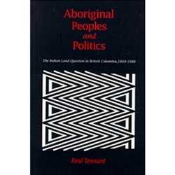 Aboriginal Peoples and Politics