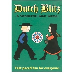 Card game - Dutch Blitz
