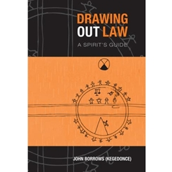 Drawing Out Law