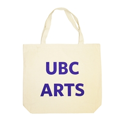 UBC Arts Tote Bag