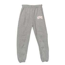 Sweatpants - Basic Arch Youth Grey