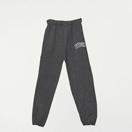 Sweatpants - Basic Arch Youth Black