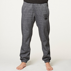 Sweatpant - UBC Unisex Classic Black Pepper
