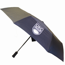 UMBRELLA - UBC Flashlight Umbrella Navy