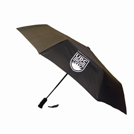 UMBRELLA - UBC Flashlight Umbrella Black