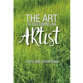 ART OF BECOMING AN ARTIST