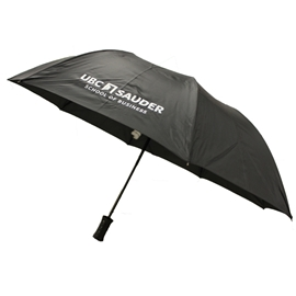 Umbrella - Classic Sauder Umbrella Black