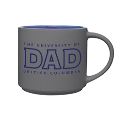MUG - 16oz UBC Dad Ceramic