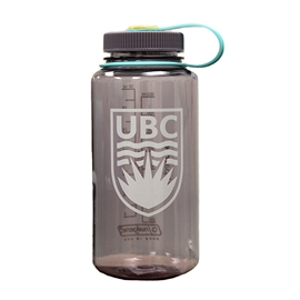 Bottle - UBC Nalgene Aubergine 32oz