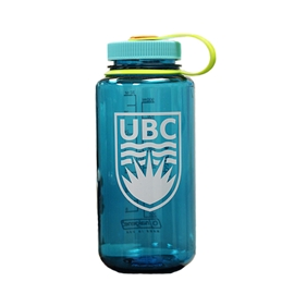 BOTTLE - 32oz UBC Nalgene Cerulean
