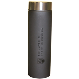 Tumbler - UBC Le Baton Travel Bottle Gunmetal 17oz