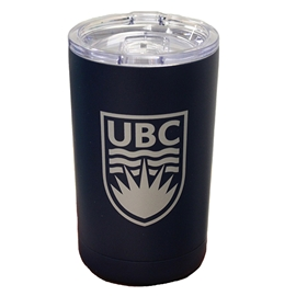 TUMBLER - 11oz UBC Drink Insulator Assorted