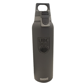 BOTTLE - 16oz UBC SIGG Black