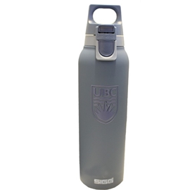 BOTTLE - 16oz UBC SIGG Navy