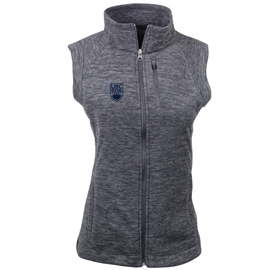 Vest - UBC Womens Guide Charcoal
