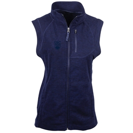 Vest - UBC Womens Guide Navy