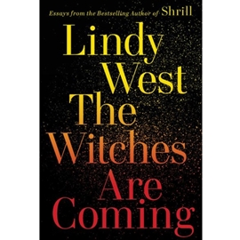 WITCHES ARE COMING