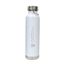 Bottle - 22OZ UBC PINTO COPPER INSULATED: WHITE