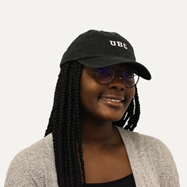 "UBC ""Dad"" Hat"