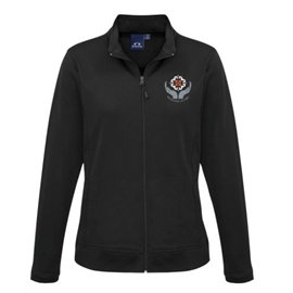 Midwifery Jacket - Men's Hype Full-Zip Jacket Black