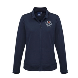 Midwifery Jacket - Men's Hype Full-Zip Jacket Navy