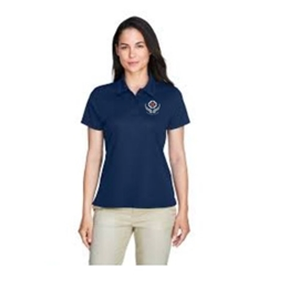 Midwifery Polo - Women's Command Snag Protection Navy