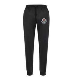 Midwifery Pants - Men's Hype Performance Sweatpants Black