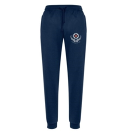 Midwifery Pants - Men's Hype Performance Sweatpants Navy