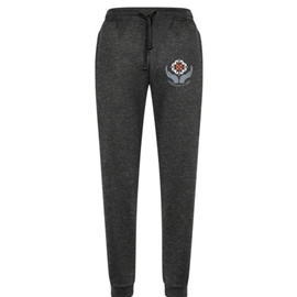 Midwifery Pants - Men's Hype Performance Sweatpants Charcoal