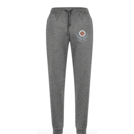 Midwifery Pants - Men's Hype Performance Sweatpants Sport Grey