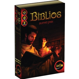 "Game - Biblios <font color = ""red"">On Sale</font>"