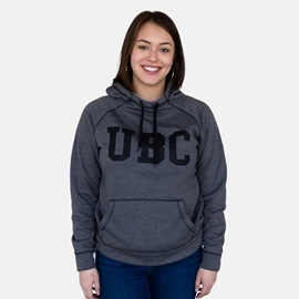 Sweatshirt - Hoodie - Women's Transit Charcoal/Heather